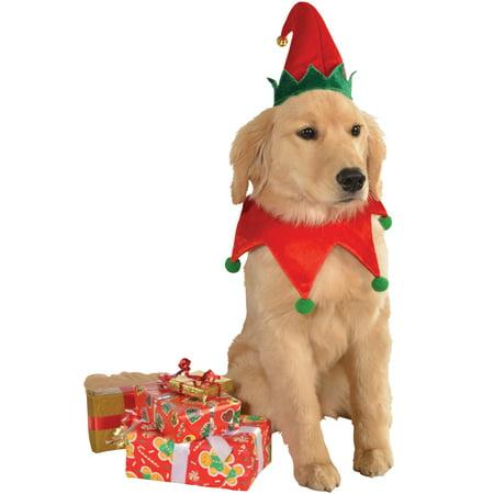 Elf Pet Costume Kit](Pet Elf Costume)