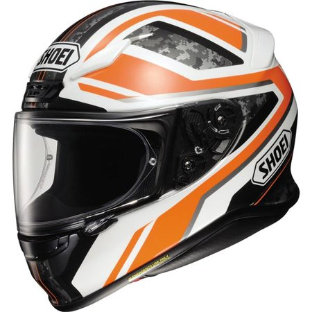 - Shoei RF-1200 Parameter Full Face Helmet