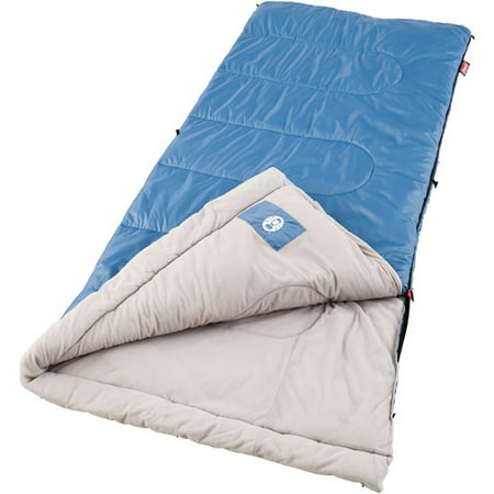 Coleman Trinidad 40 to 60 Degree Adult Sleeping Bag for $<!---->