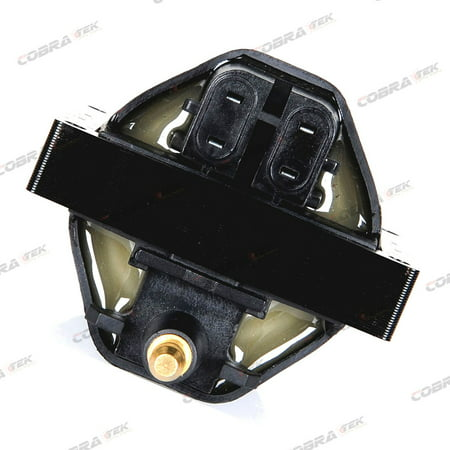 For 1987 Chevrolet Astro V6 L4 4.3L 2.5L Ignition Coil GSXF