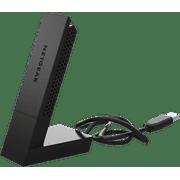 NETGEAR AC1200 Dual Band WiFi USB Adapter (A6210-10000S)