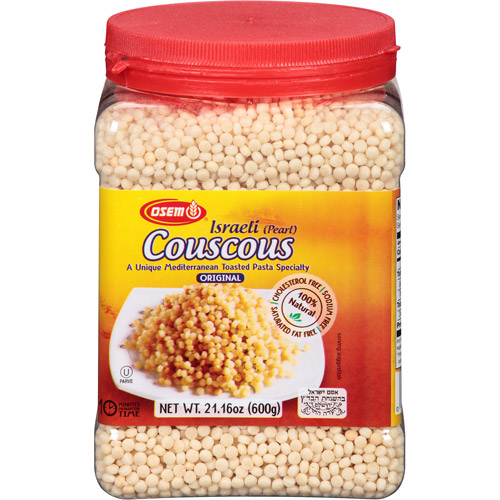 how to cook peal cous cous