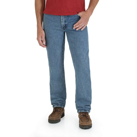 ed50b0e0e6f Rustler - Rustler Men's Regular Fit Jean - Walmart.com