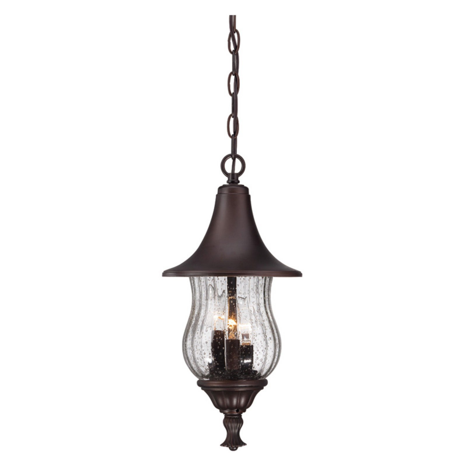 Acclaim Lighting Del Rio Outdoor Hanging Lantern Light Fixture by Acclaim Lighting