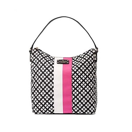 643bbaf13066 kate spade - Kate Spade Classic Spade Mona Large Hobo Crossbody Shoulder Bag  - Walmart.com