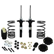 Unity Automotive 65100c Rear Coil Spring Conversion Kit 1988-1994 Lincoln Continental