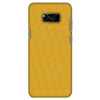 Samsung Galaxy S8 Plus Designer Case, Premium Handcrafted Printed Designer Hard ShockProof Case Back Cover for Samsung Galaxy S8 Plus G955 - Retro Lines Shape