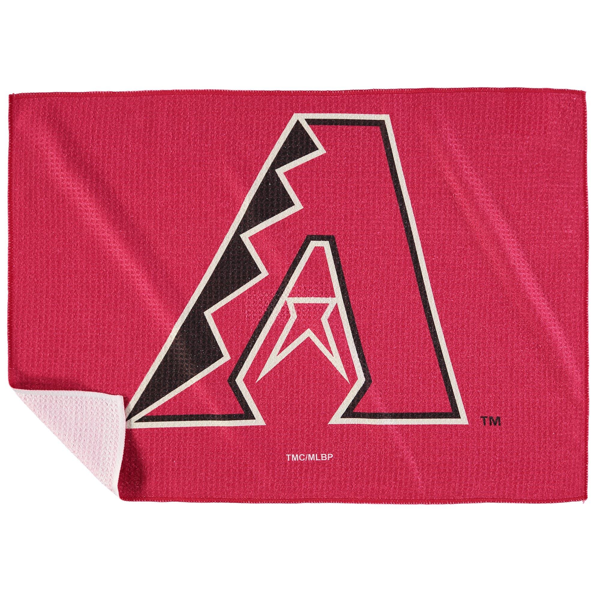 """Arizona Diamondbacks 16"""" x 24"""" Microfiber Towel - No Size"""