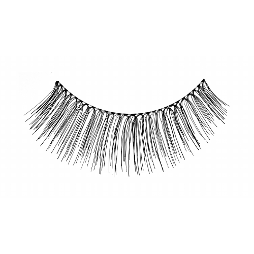 (3 Paquets) ARDELL False Eyelashes - Fashion Lash Black 105