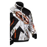 Castle X Racewear Launch Realtree G3/G4 Mens Snowmobile Jacket Realtree Snow