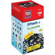 Wheels Kit