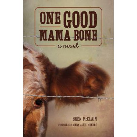 One Good Mama Bone (One Of The Bones In The Vertebral Column)