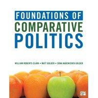 Foundations of Comparative Politics (Paperback)