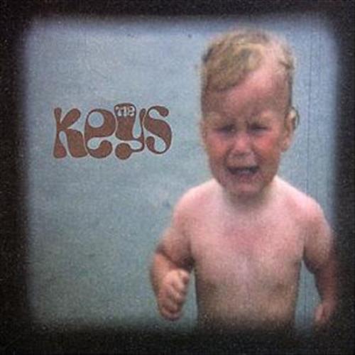 The Keys The Keys CD - image 1 of 1