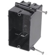 Union 118-n Thermoplastic Switch Box