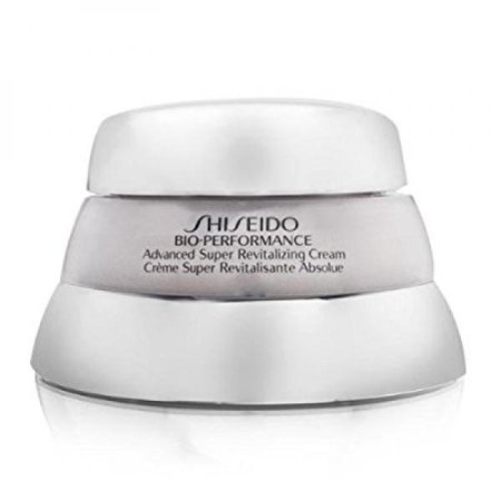 shiseido bio performance advanced super revitalizing cream facial treatment products