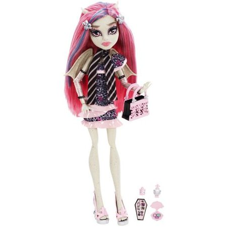 Monster High Ghouls Night Out Rochelle Goyle Doll