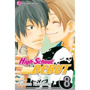 High School Debut, Vol. 8