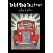 The Red Pick-Up Truck Mystery