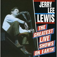 Greatest Live Shows On Earth