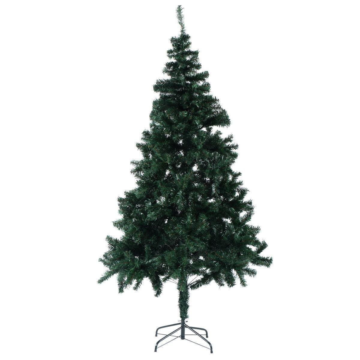 9 Ft Artificial Christmas Trees Walmart