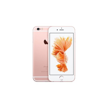 Refurbished Apple iPhone 6s 64GB, Rose Gold - Unlocked
