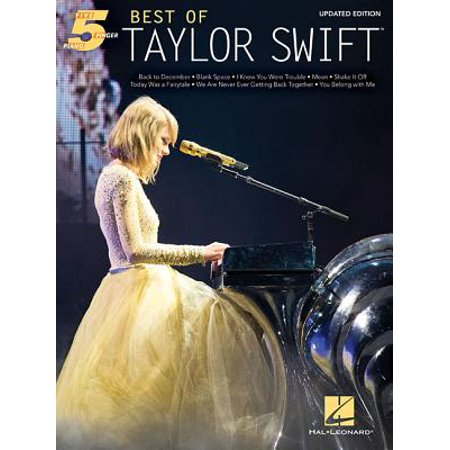 Best of Taylor Swift - Updated Edition (Best Days Of Your Life Taylor Swift)