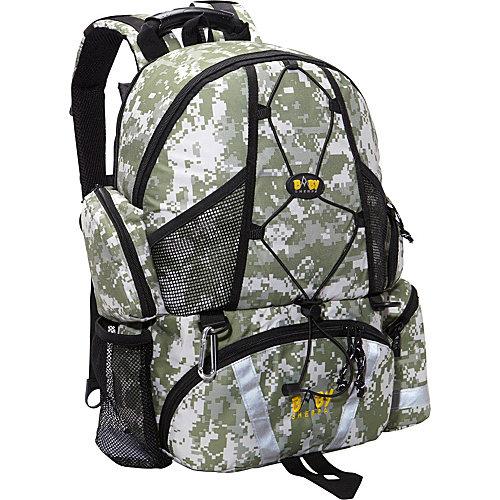 Baby Sherpa Baby Sherpa Diaper Backpack