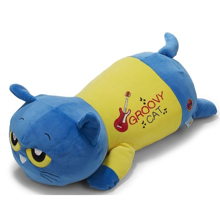 Cuddle Pal Sleepy Cuddles Pete the Cat Plush](Pete The Cat Doll)