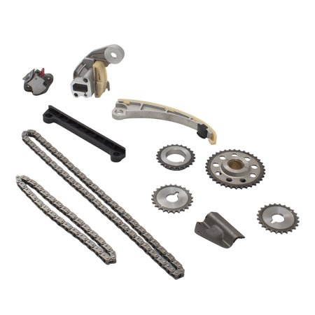 BROCK Timing Chain Repair Kit Replacement for 01-08 Toyota