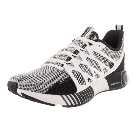 Reebok  Men's Fusion Flexweave Cage Running Shoe - Fusion Jordan Shoes