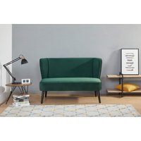 Artdeco Home Manhattan Loveseat Settee