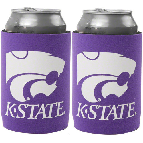 Kolder NCAA Kansas State Wildcats Can Holder