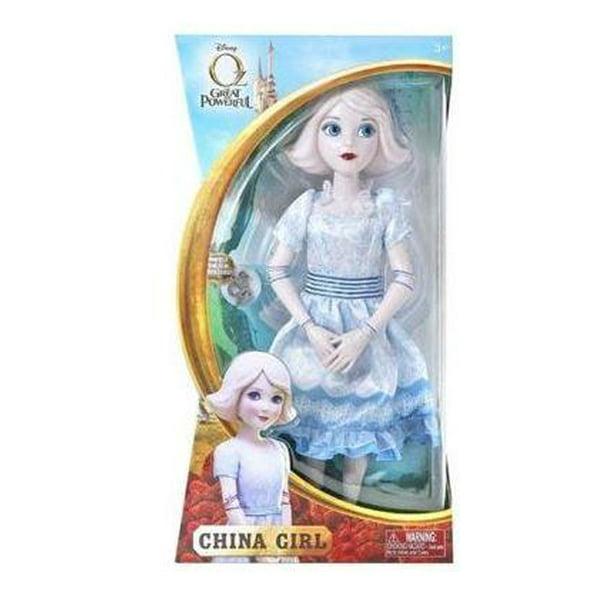 Disney Oz The Great And Powerful China Doll Walmart Com Walmart Com