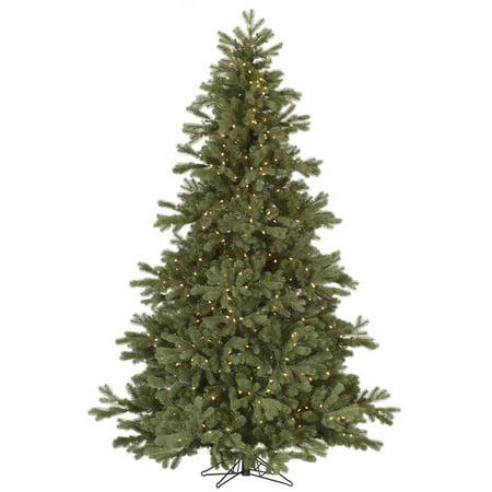 Vickerman 6.5' Frasier Fir Artificial Christmas Tree with 500 Clear