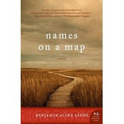 Names on a Map - eBook