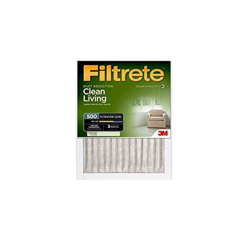 Image of 3M COMPANY 515DC-6 25x25x1 Filtrete Filter