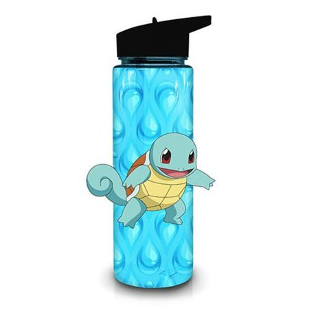 Pokemon Squirtle Water Bottle](Pokemon Water Bottle)