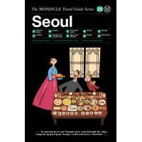 Seoul : The Monocle Travel Guide Series - Hardcover