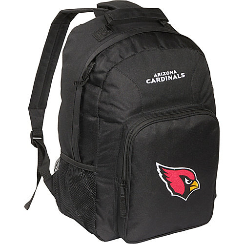 Concept One Arizona Cardinals Southpaw Backpack