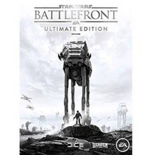 Star Wars Battlefront Ultimate Upgrade (Digital Code)
