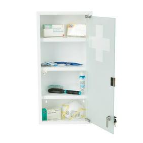 Deluxe 14 X 20 Inch Medicine Cabinet