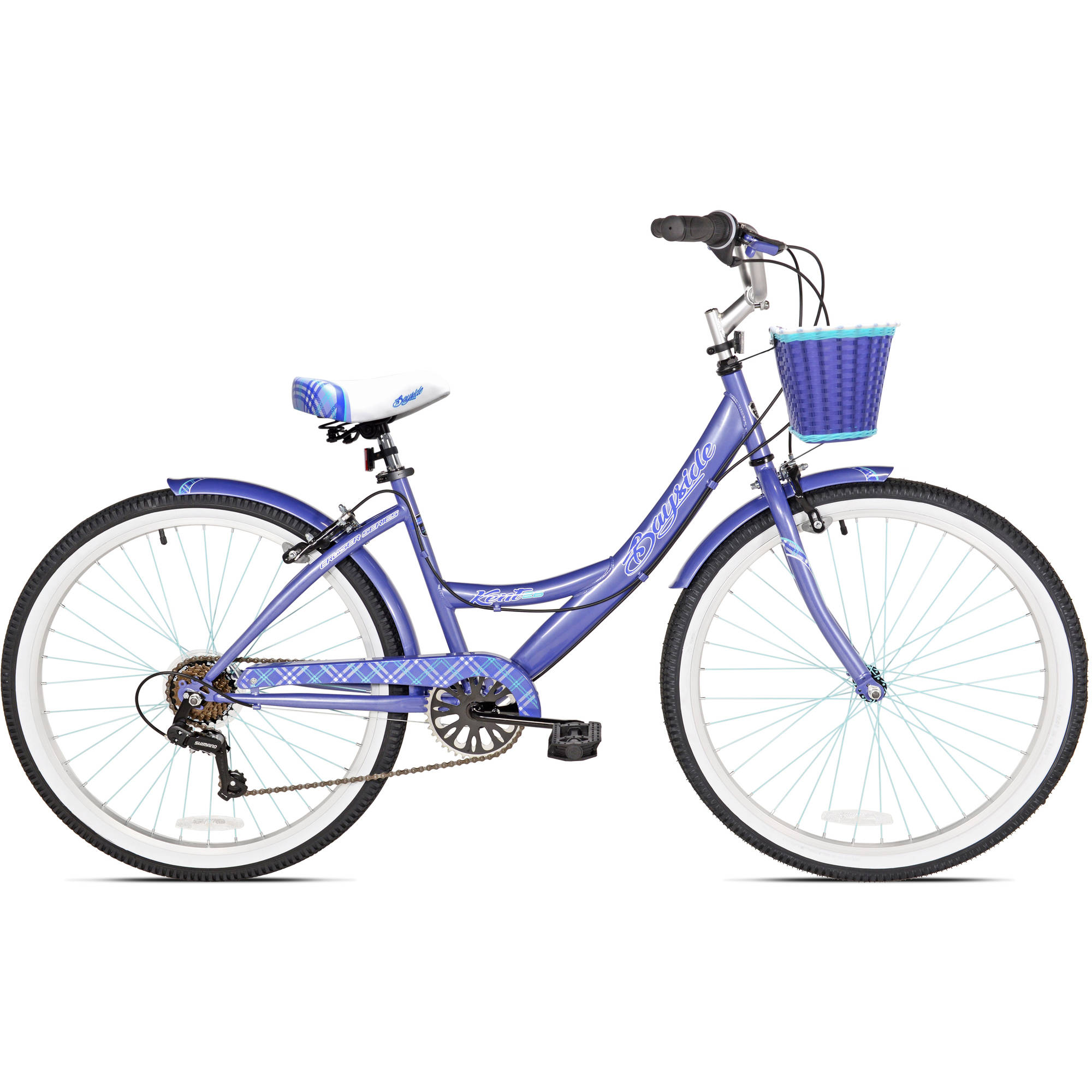 "26"" Women's Kent Bayside Cruiser Bike by Kent International Inc"