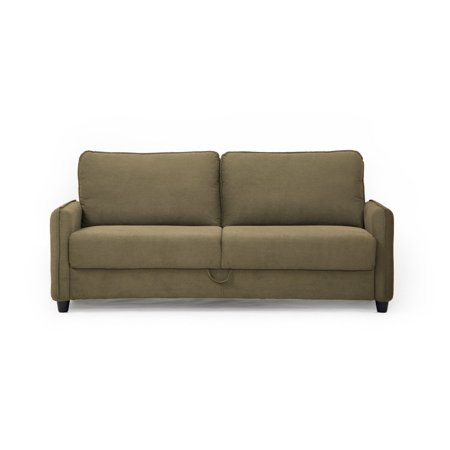 Lifestyle Solutions Sedona Living Room Collection: Sofa, Taupe ()
