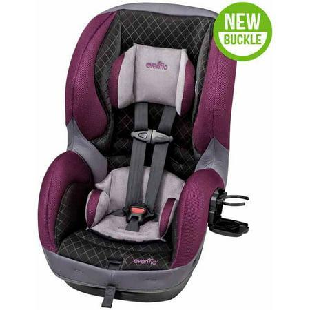 Evenflo SureRide DLX Convertible Car Seat, Choose Your Color