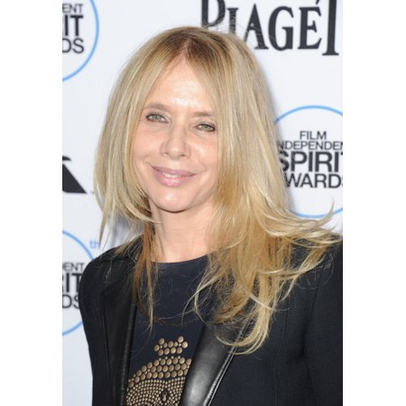 Rosanna Arquette At Arrivals For 2015 Film Independent Spirit Awards Nominee Brunch Boa Steakhouse In West Hollywood Los Angeles Ca January 10 2015 Photo By Dee CerconeEverett Collection