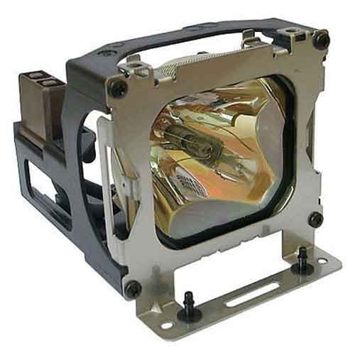 Dukane 456-206 Projector Housing with Genuine Original OEM Bulb