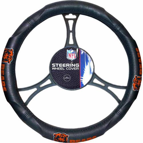 NFL Steering Wheel Cover, Bears