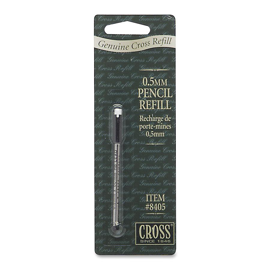 Cross Selectip Pencil Lead and Eraser