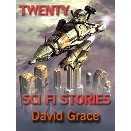 Sci Fi Ideas (Twenty Sci Fi Stories - eBook)